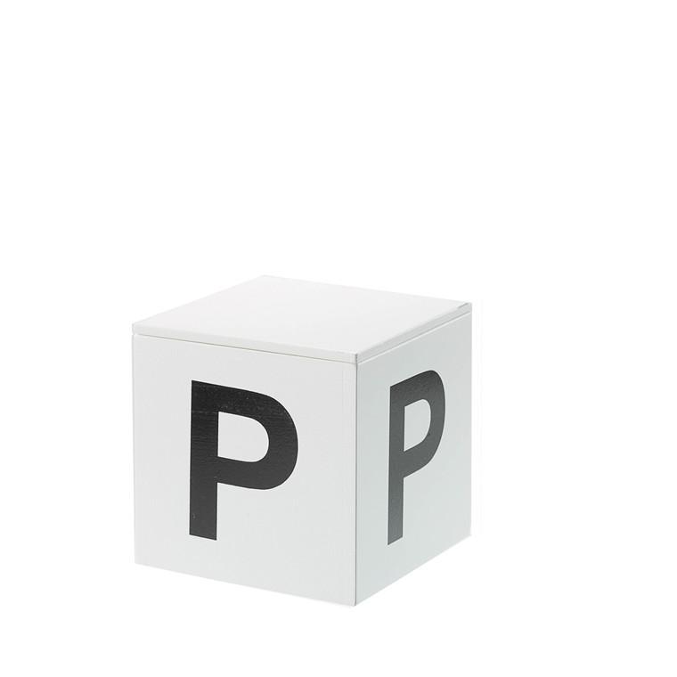 OPENMIND Kube boks P