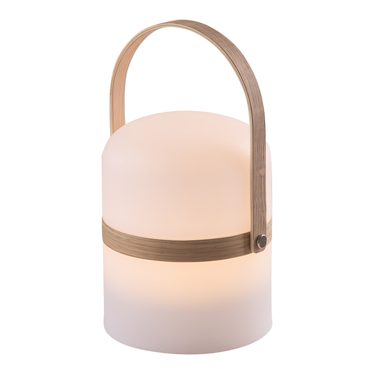 "CRÉTON MAISON ""Light Me Up"" LED lampe"