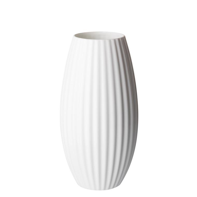 CRÉTON MAISON Flora porcelænsvase medium