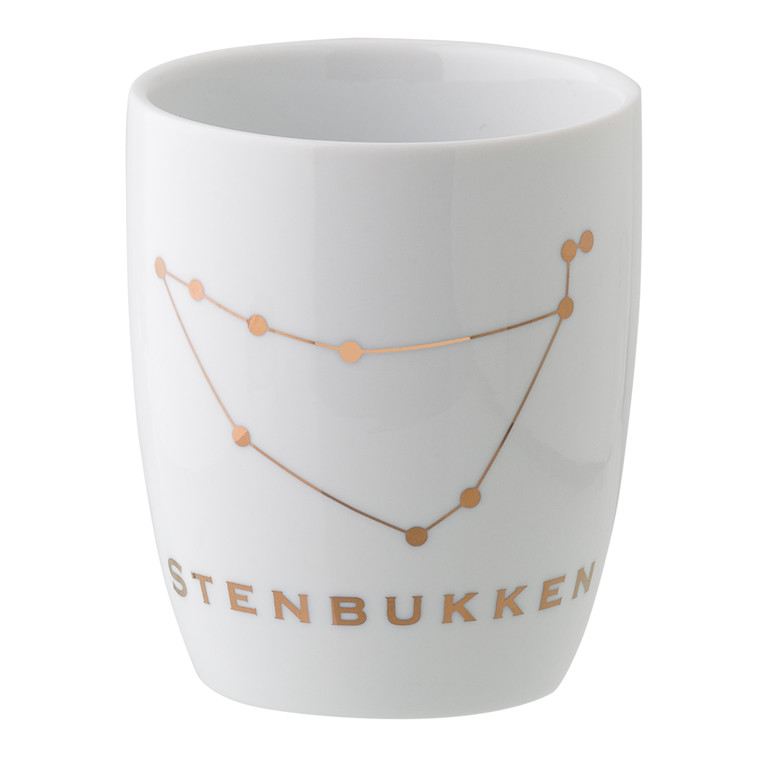 "OPENMIND Stjernetegnskrus ""Stenbukken"""