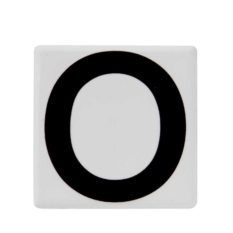 OPENMIND Kakel med magnet O