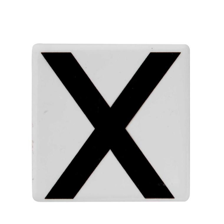 OPENMIND Kakel med magnet X