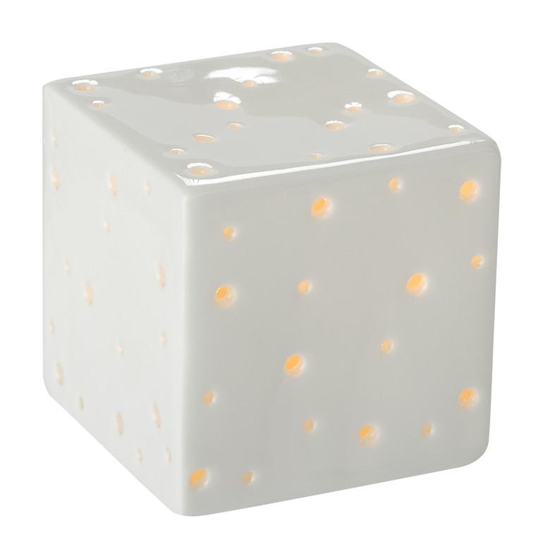 CRÉTON MAISON Cube LED-lampe