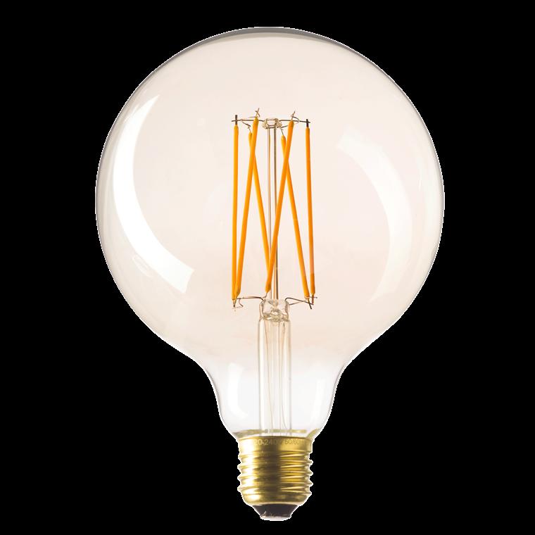 CRÉTON MAISON LED pære Ø 12,5 cm
