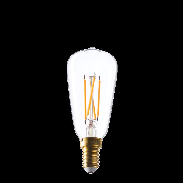 CRÉTON MAISON LED pære -Ø39