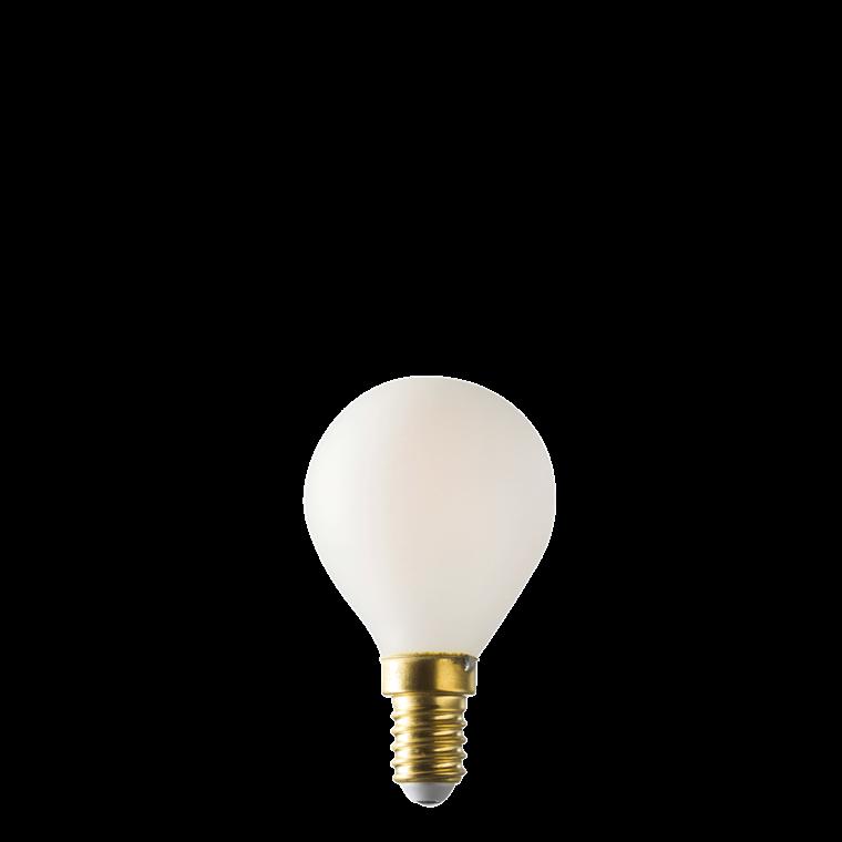 CRÉTON MAISON LED pære Ø 4,5 cm