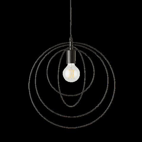 CRÉTON MAISON 4 Ringe lampe