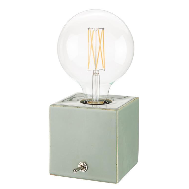 CRÉTON MAISON Elliot square lampe