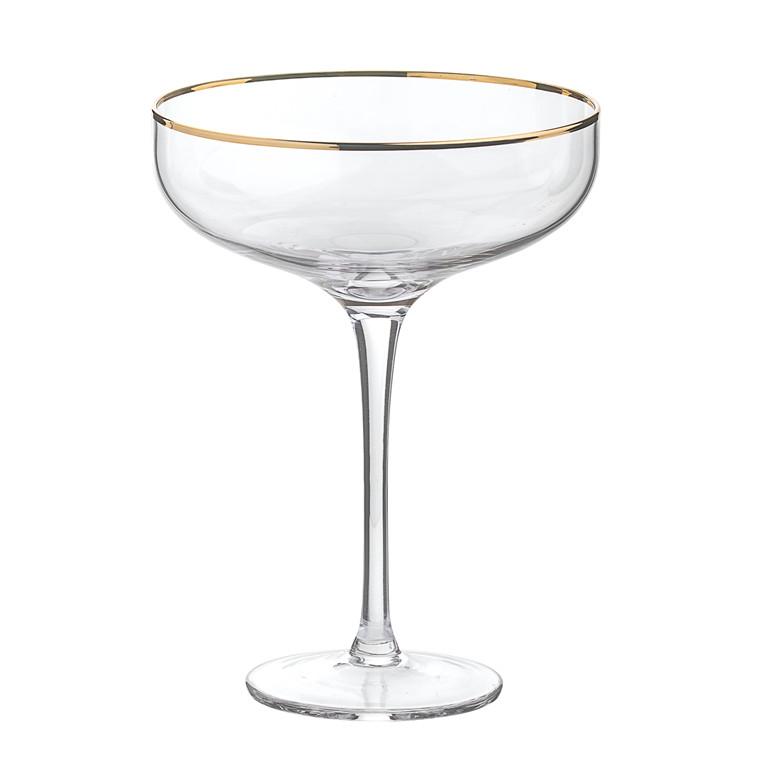 CRÉTON MAISON Memory cocktailglas 2 stk.