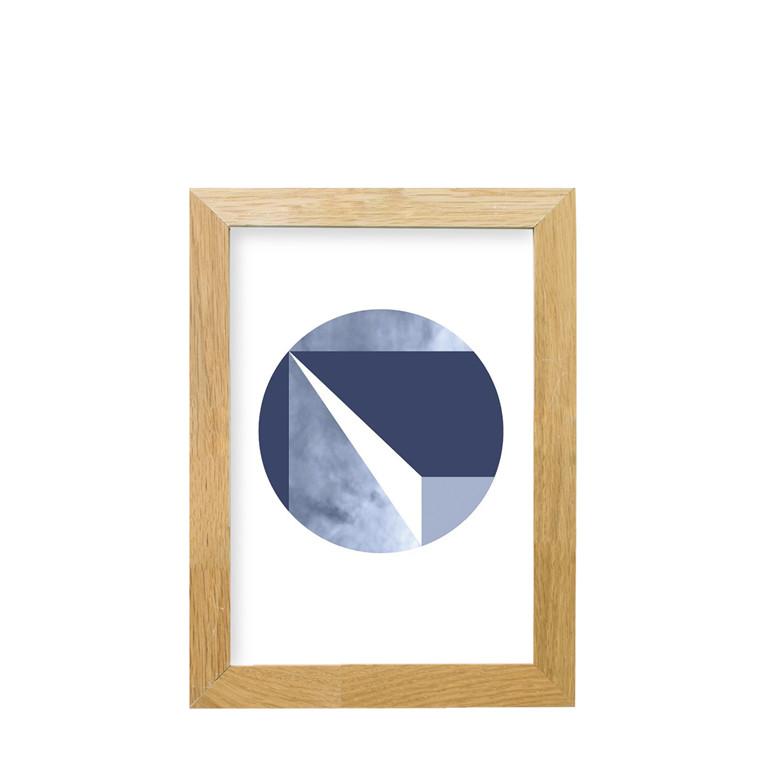 OPENMIND Billedramme 14,8x21 cm