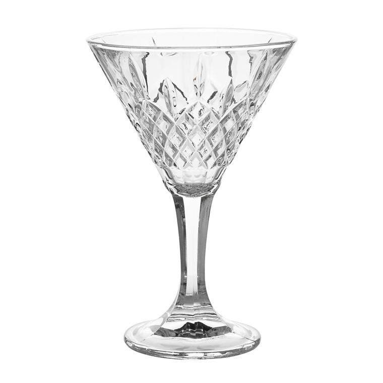CRÉTON MAISON Scotch cocktailglas