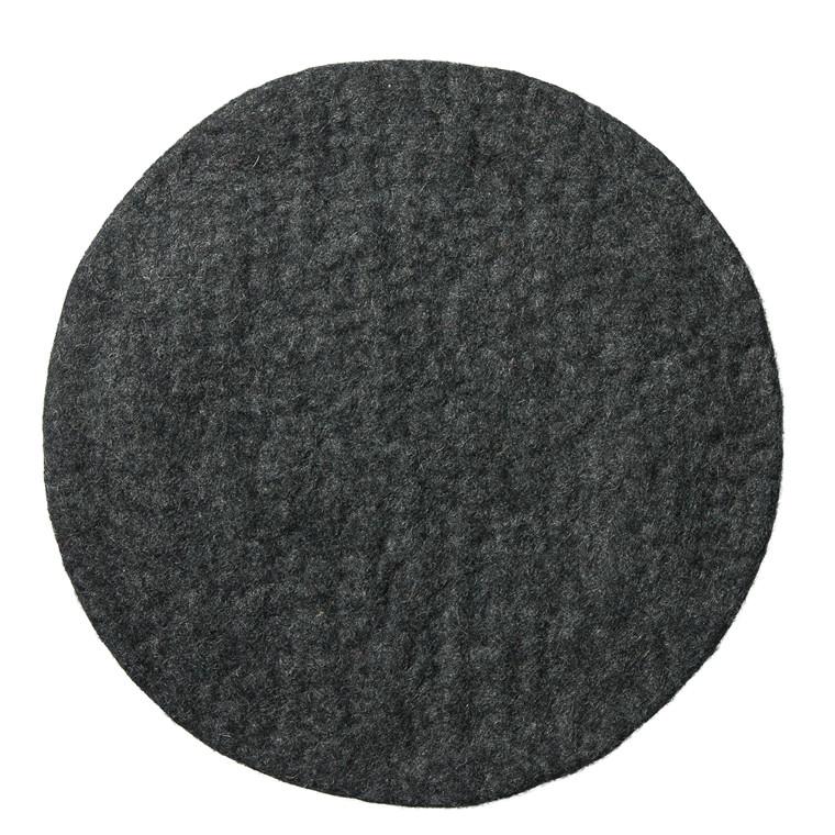 CRÉTON MAISON Nepal filt siddehynde Ø35