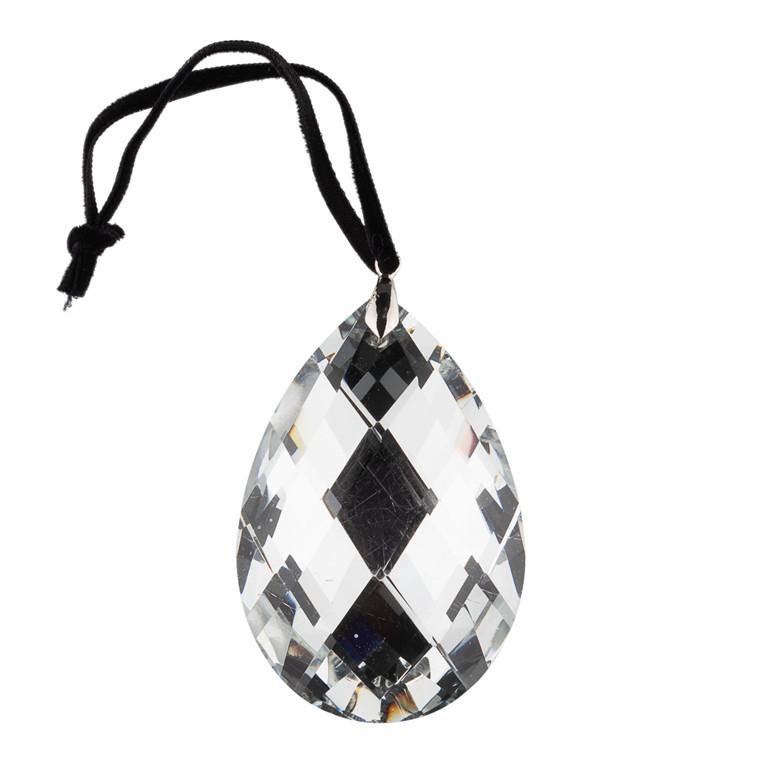 OPENMIND Krystal ornament irregular