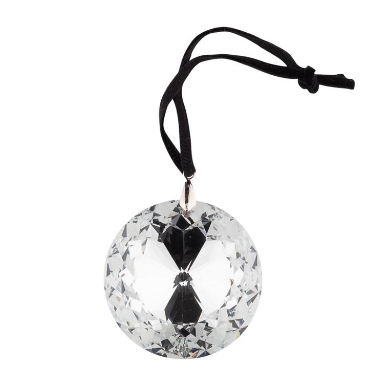 OPENMIND Krystal ornament round