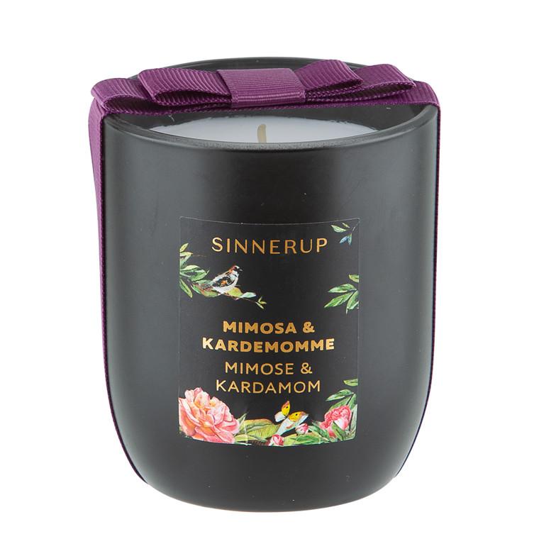 SINNERUP Duftlys-mimosa/kardemomme