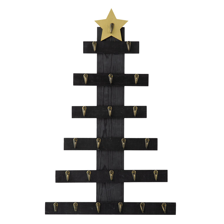 OPENMIND Julekalender i træ