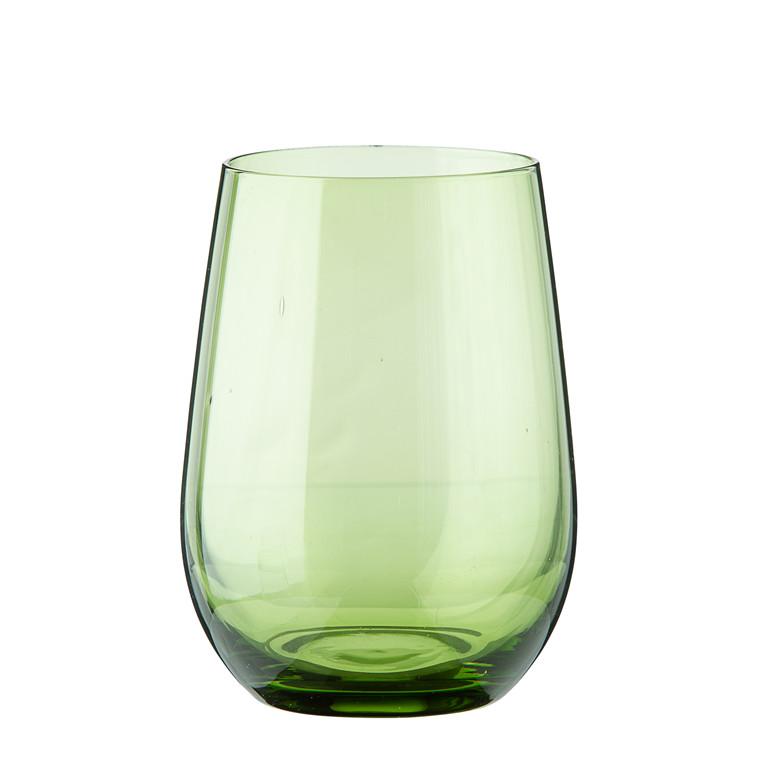 OPENMIND Dora drikkeglas 4 stk