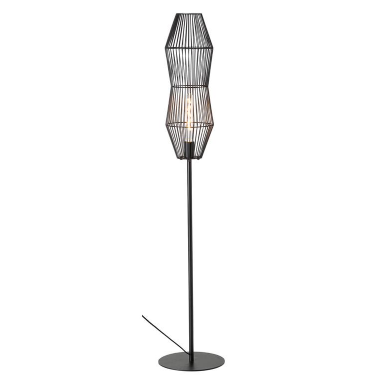 CRÉTON MAISON Metrix gulv lampe