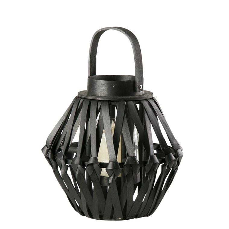 CRÉTON MAISON Flet lanterne m. hank