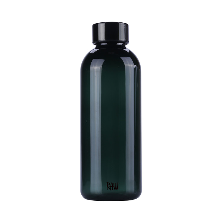 Aida RAW vandflaske grøn