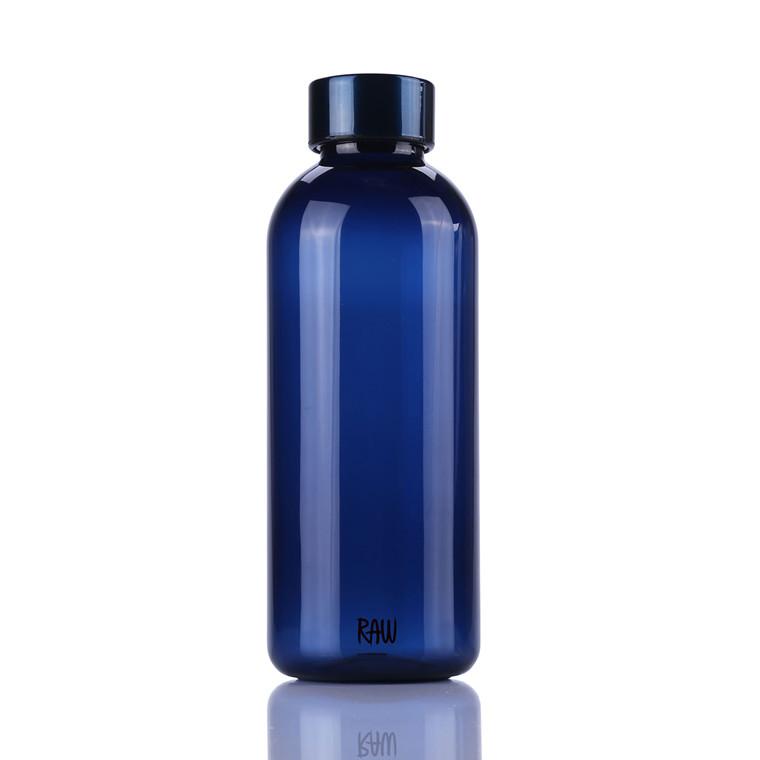 AIDA RAW vandflaske blå