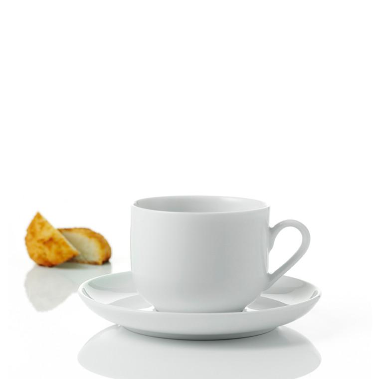 Aida Kaffekop super hvid