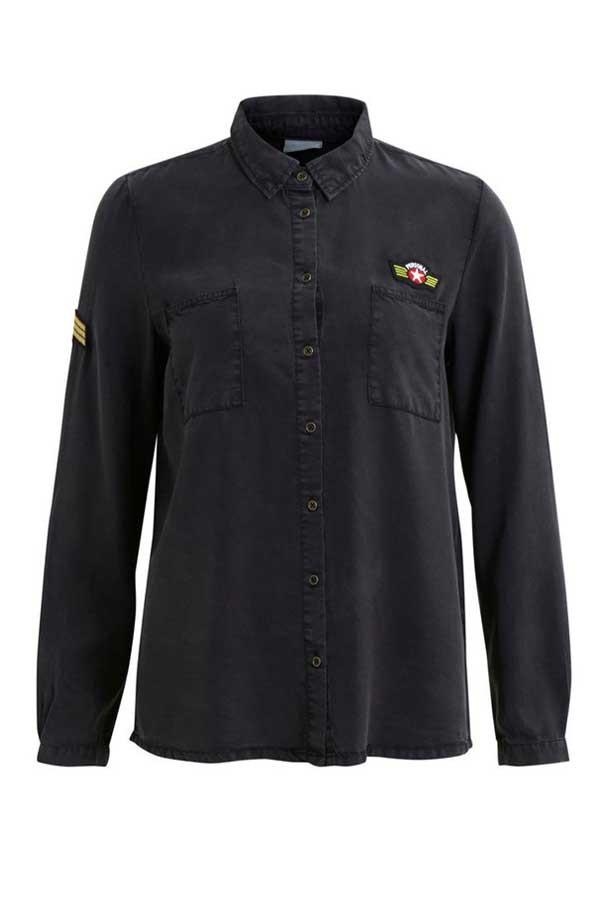 VILA Vimayor shirt