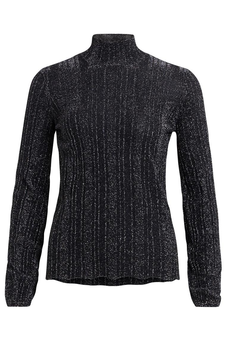 VILA Vimarbel knit top