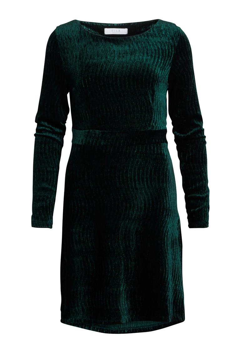 VILA Visakko dress
