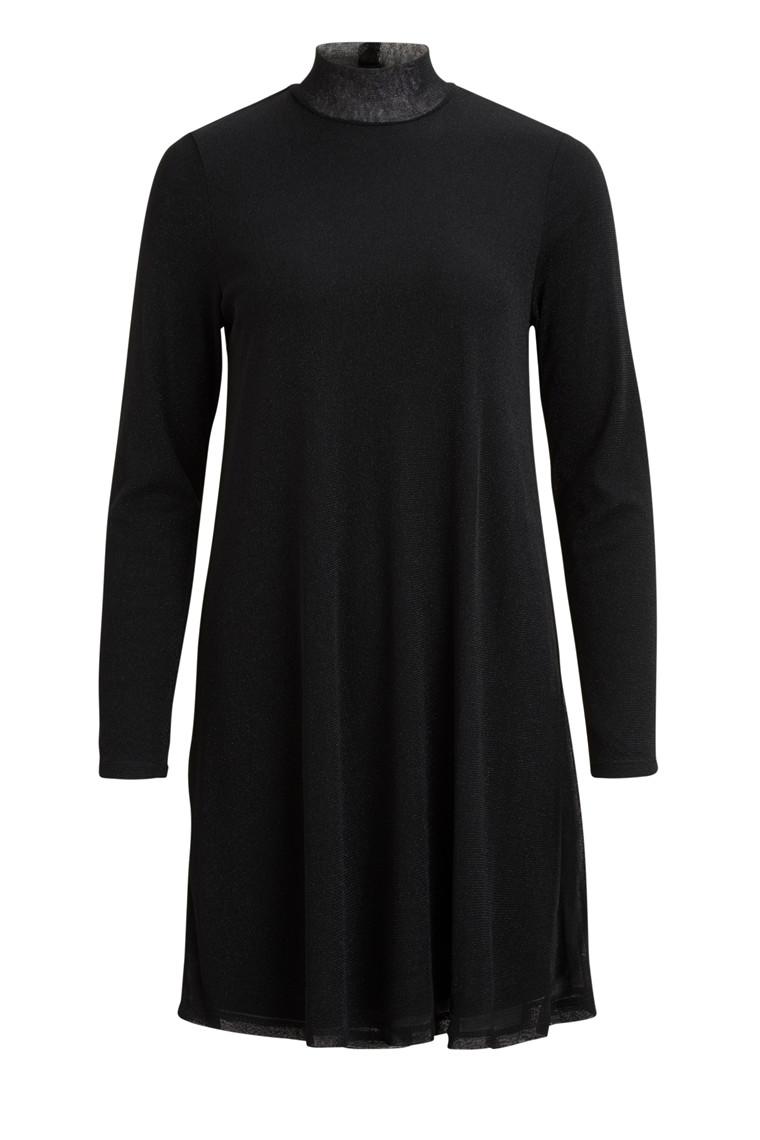 VILA Viglori vang dress