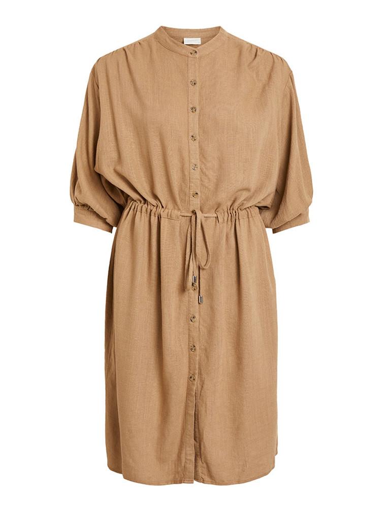 VILA Linnan kjole