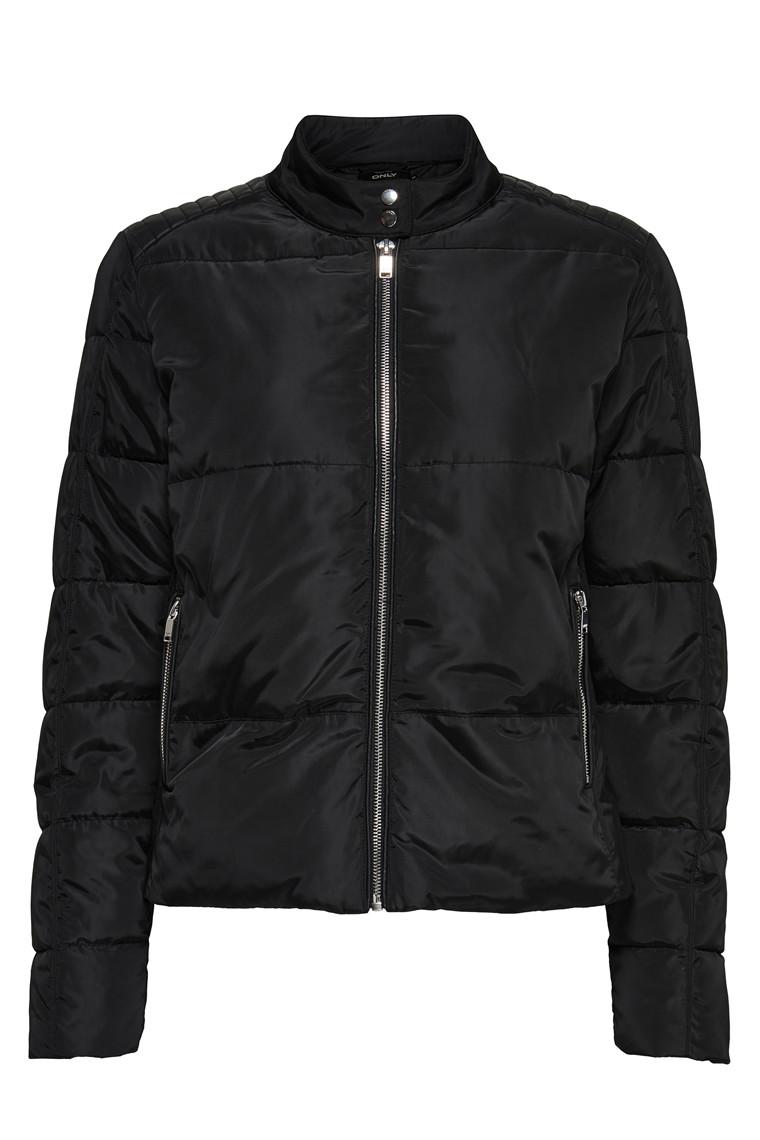 ONLY onlKelly nylon biker jacket