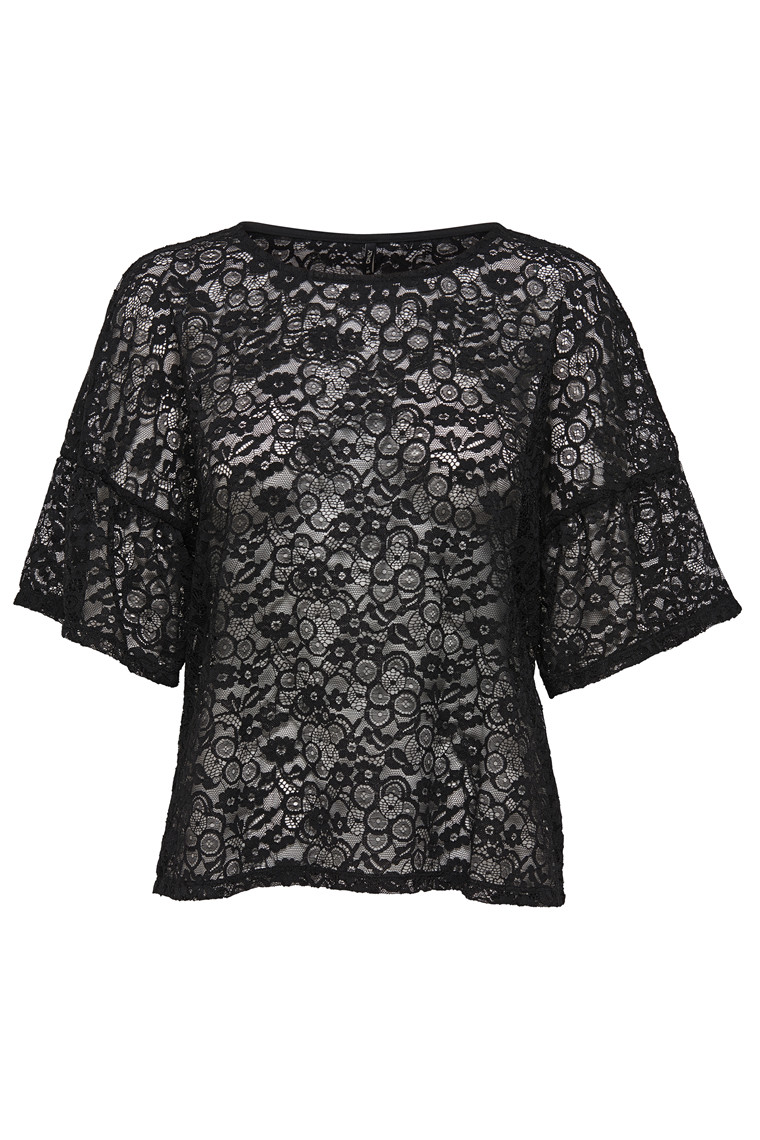 ONLY Milla lace top
