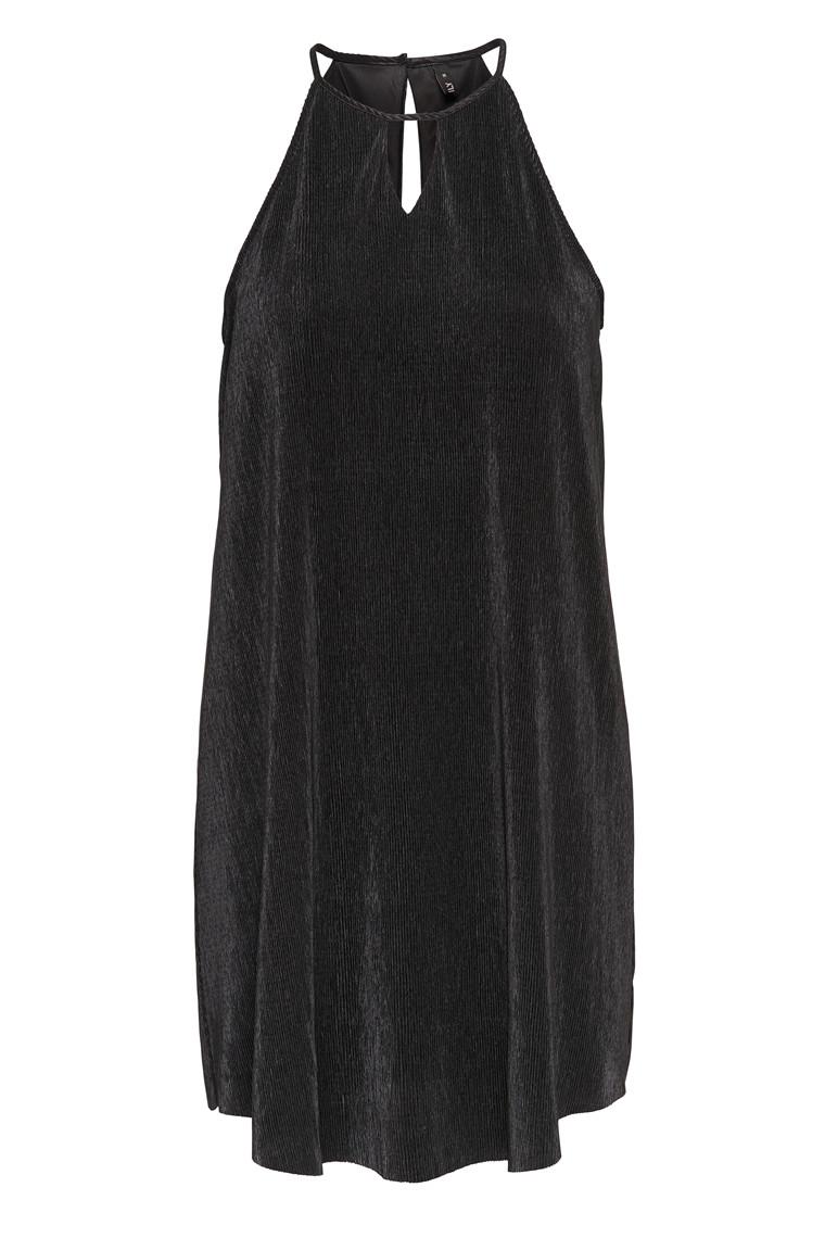 ONLY Liga a-line short dress
