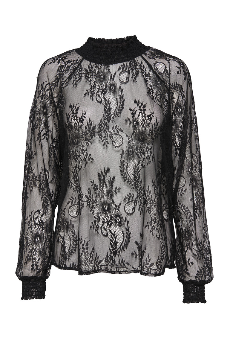 ONLY Tilde lace top