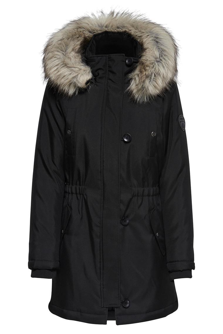 ONLY Iris parka frakke
