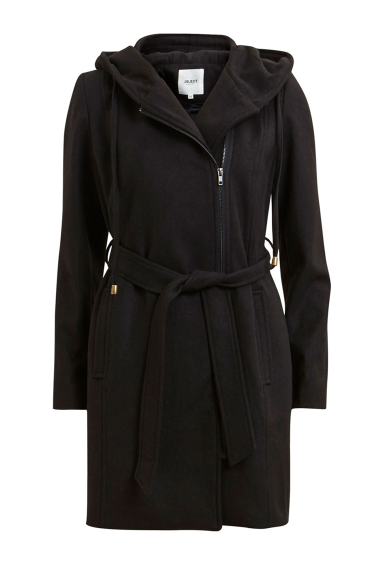 OBJECT Jolie coat noos