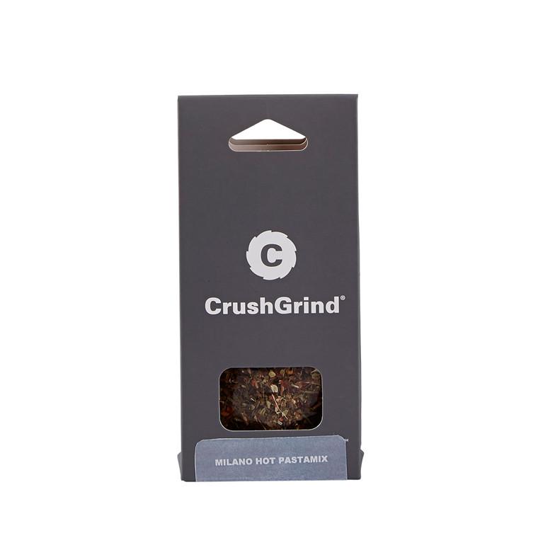 CrushGrind Krydderi 'Milano Hot Pasta' til kværn