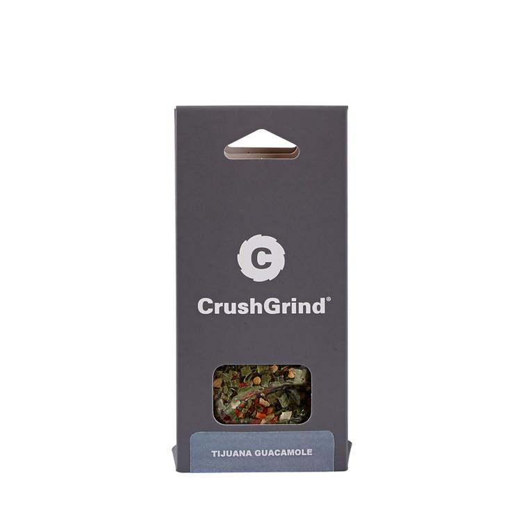 CrushGrind Krydderi 'Tijuana Guacamole' til kværn