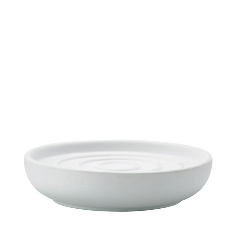 ZONE Nova sæbeskål hvid