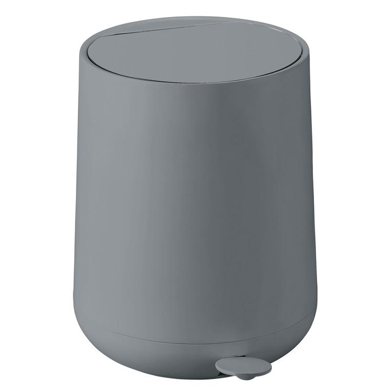 Zone Nova pedalspand grå