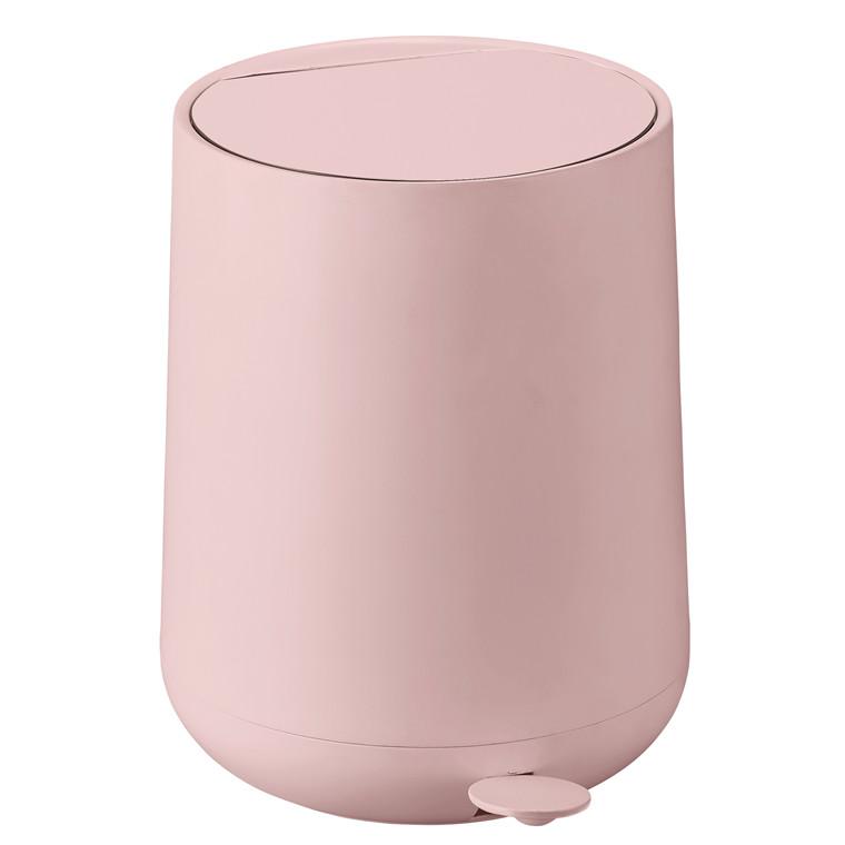 ZONE Nova pedalspand rosa