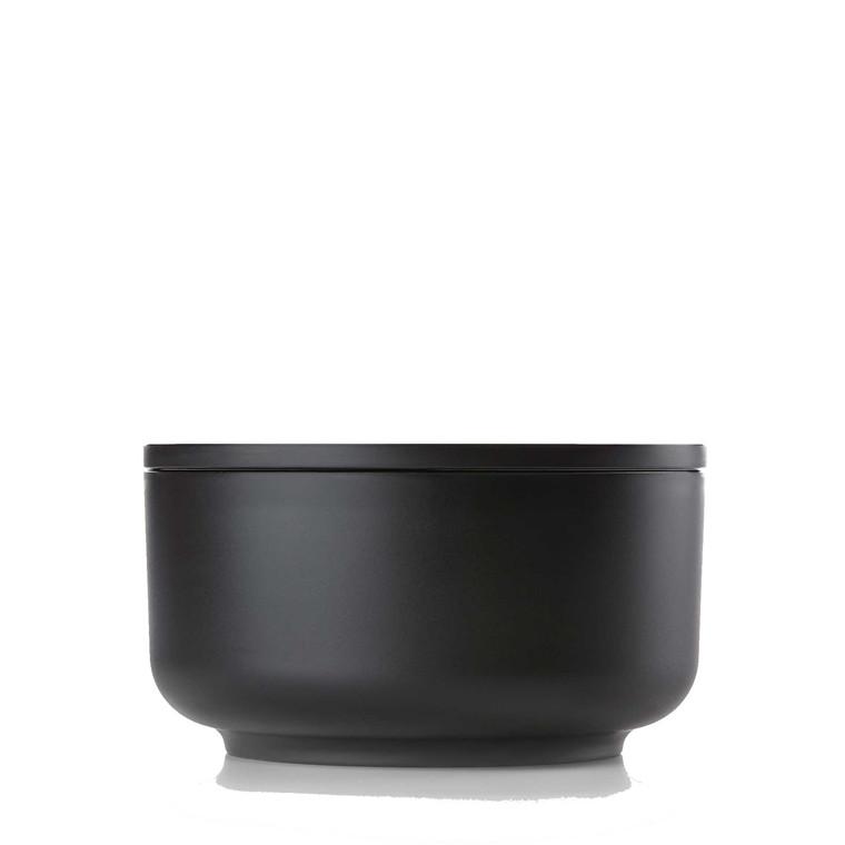 Zone Peili skål melamin 16 cm sort