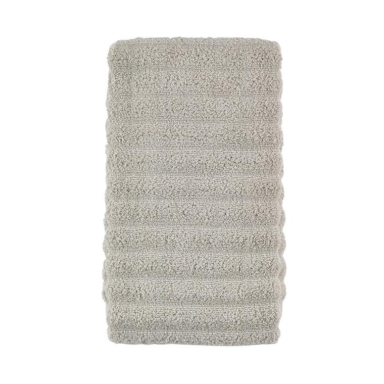 Zone Stk. Petri håndklæde 50 x 100 cm ash grey