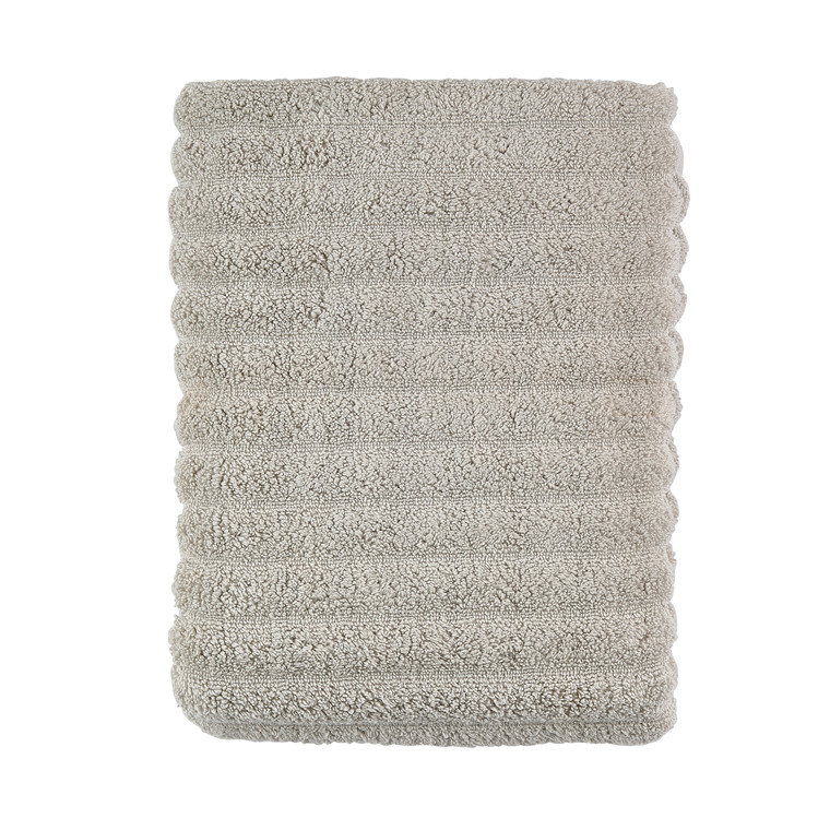 Zone Prime badehåndklæde 70 x 140 cm ash grey