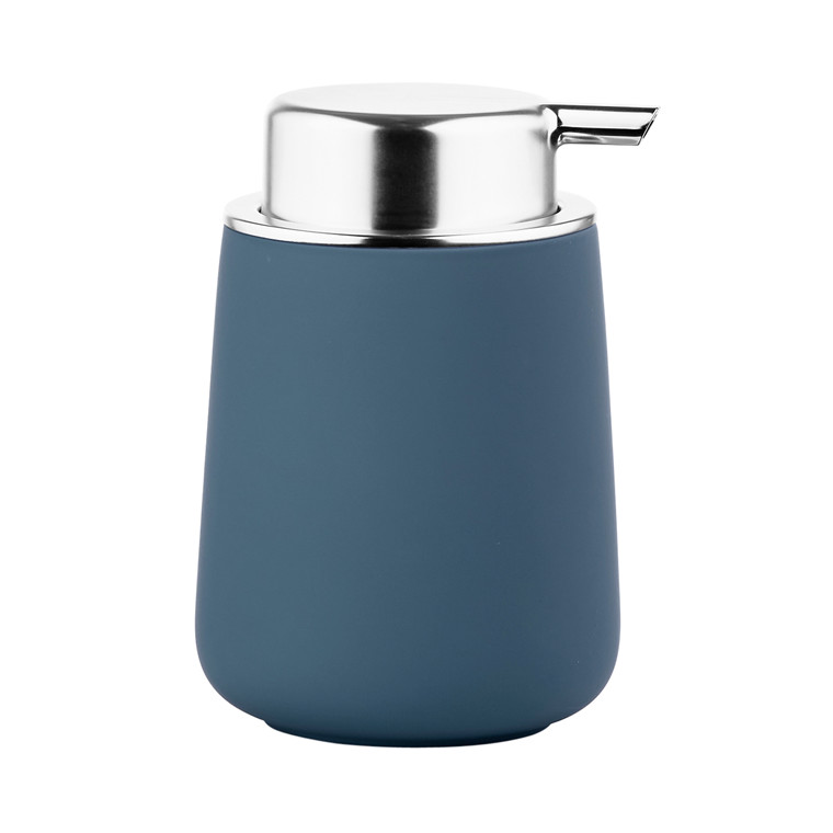 ZONE Nova sæbedispenser azure blue