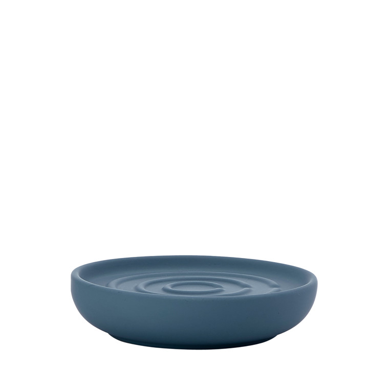Zone Nova sæbeskål azure blue