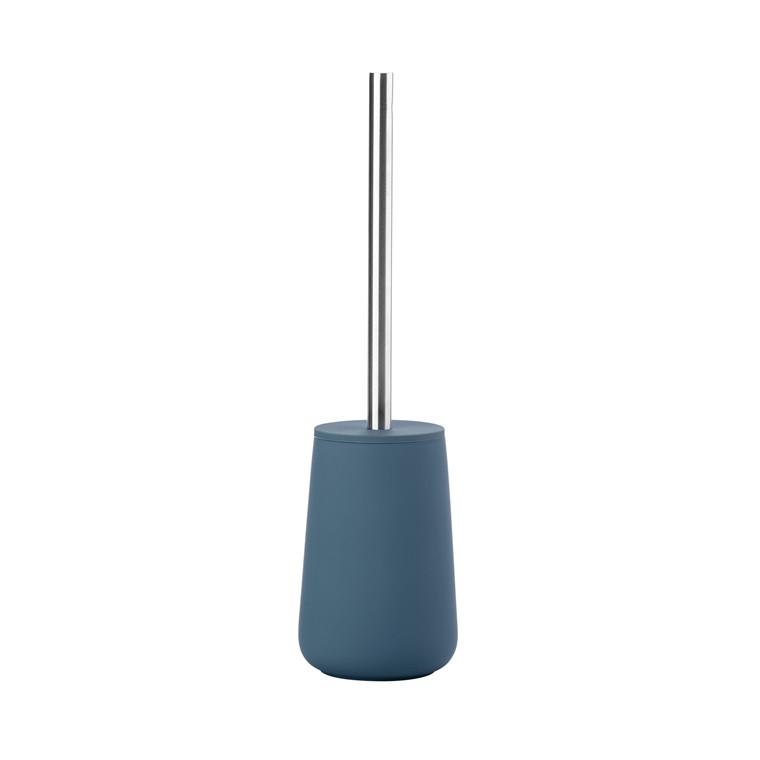 ZONE Nova toiletbørste azure blue
