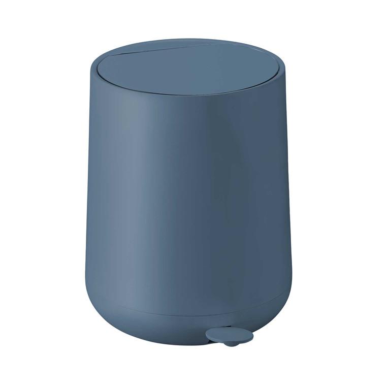 ZONE Nova pedalspand azure blue