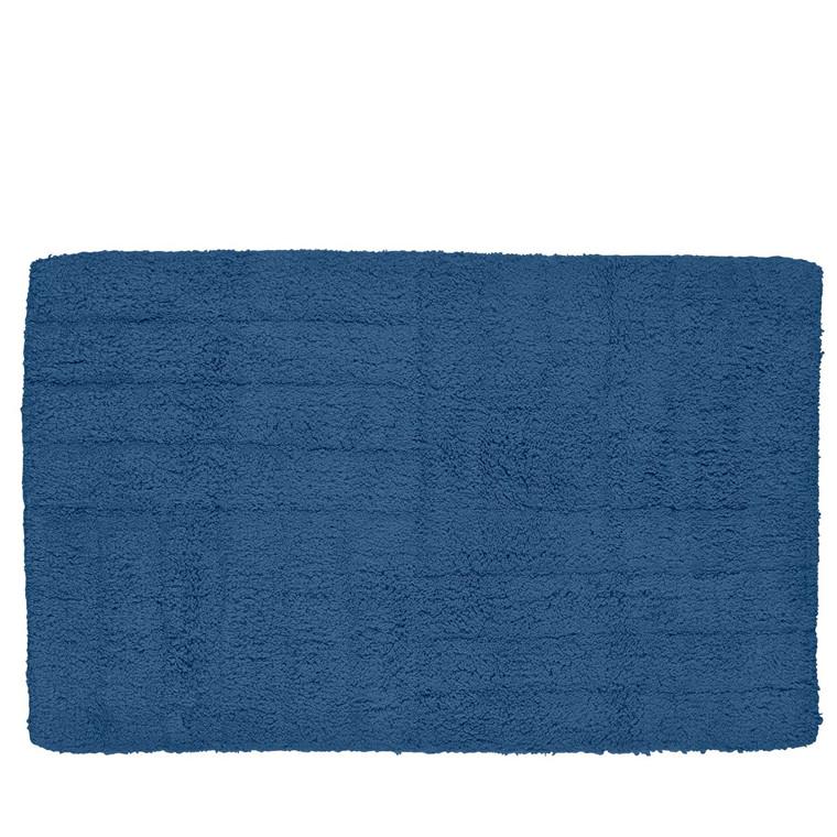 Zone Bademåtte azure blå